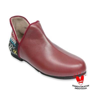 d.a.t Lutvila Cirebon Sepatu Wanita - Black. Rp 205.000 · d.a.t Srikandi  Ayutopas Motif ... 5eae053274