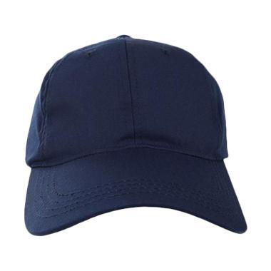 Jual Topi Baseball Polos Terbaru - Harga Murah  d1e3bc570e