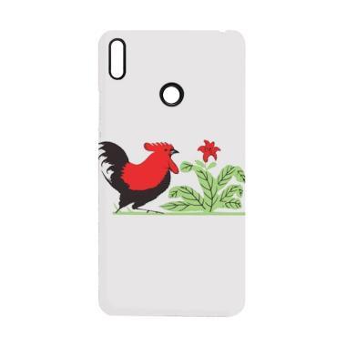 harga Acc Hp Ayam Jago Sa0084 Custome Casing for Xiaomi Mi Max 3 Blibli.com