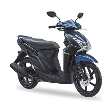 harga Yamaha Mio S Sepeda Motor [VIN 2019/ OTR Aceh & Medan] Blibli.com
