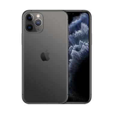 Apple iPhone 11 Pro Smartphone[256 GB/ Garansi Resmi]
