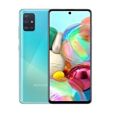 Samsung Galaxy A71 Smartphone [8GB/128GB] BLUE
