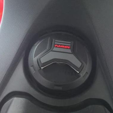 harga IEJIMO Fuel Tank Pad Aksesoris Motor for Nmax MERAH Blibli.com
