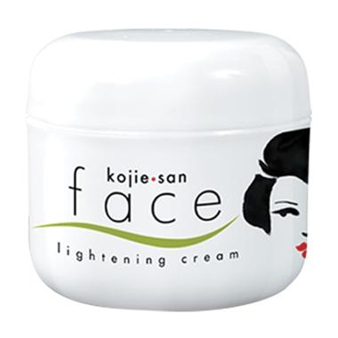 Kojiesan Face Lightening Cream Perawatan Wajah