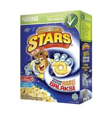 harga Nestle Honey Stars Cereal [150 g] Blibli.com