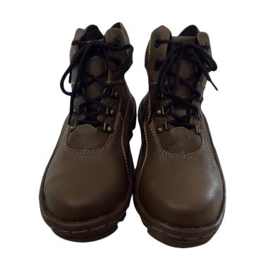 Kalong 016 Men Boots Shoes - Brown