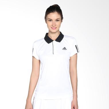 adidas Women Tennis Club Polo Baju Tenis (AJ3222 )