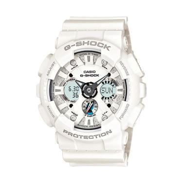 Best Price - Casio G-Shock Jam Tangan Pria GA-120A-7ADR