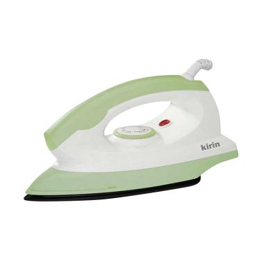 Kirin Setrika Elektrik KEI 330N / KEI330N - Green - Bubble Wrap