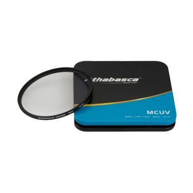 Athabasca MCUV 82mm Filter Lensa fujishopid