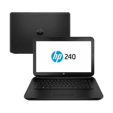 HP 240 G5 Notebook [Intel Core i3-6006/4Gb/500Gb/14