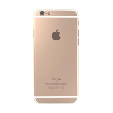 Apple iPhone 6 32GB Smartphone - Gold Garansi Resmi Internasional