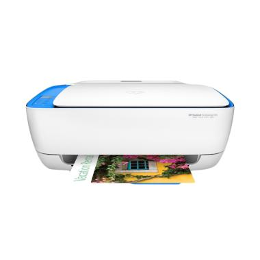 HP 3635 Printer [Print, Scan, Copy, Wifi]
