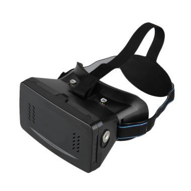 VR Box Taffware Riem 2 Cardboard - Black