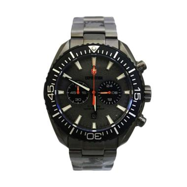 Expedition 6735 Jam Tangan Pria - Grey