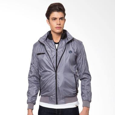 Freeride Double Zipper Jacket