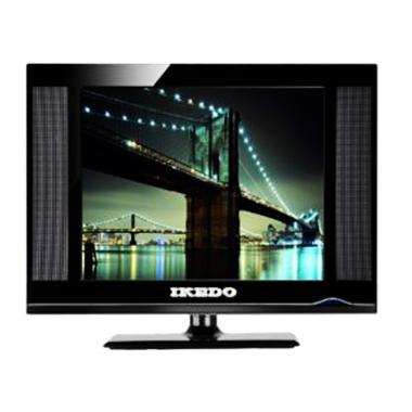 Ikedo LT-17L2U TV LED Monitor [17 Inch]