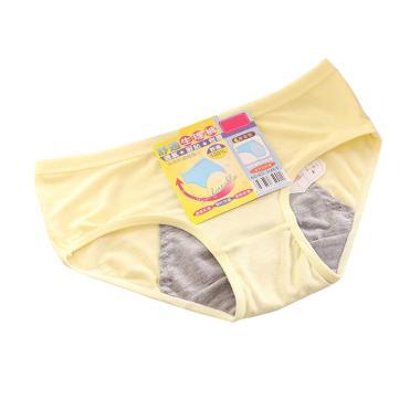 OEM Celana Dalam Menstruasi - Kuning