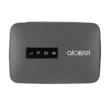 Mifi 4G Alcatel 4G LTE MW40 Support ... Telkomsel  14 GB  60 Hari