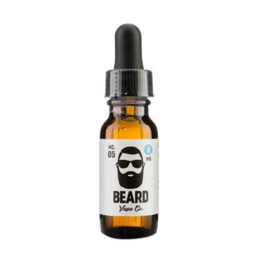 Beard 05 Premium Import E-Liquid [6 mg]