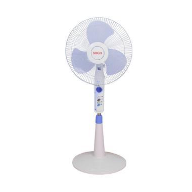 Hot Deals - Sogo SG 1667 Kipas Angin Berdiri [16 Inch]
