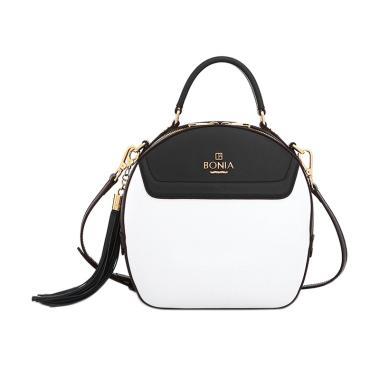 Bonia Sonia Bag M Hand Bag - Monochrome