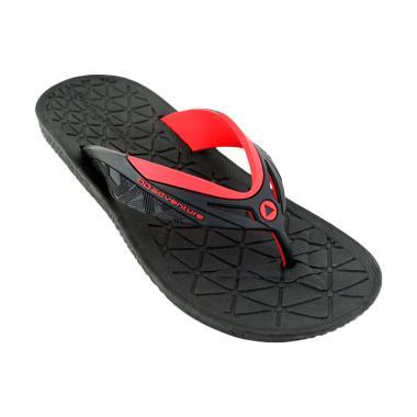 Outdoor Raptor Sandal - Red
