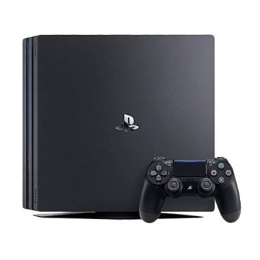 SONY PS4 PRO Game Console [1 TB]