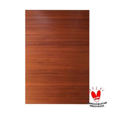 Abang Borneo Plywood Wood Carpet [120x200 cm]