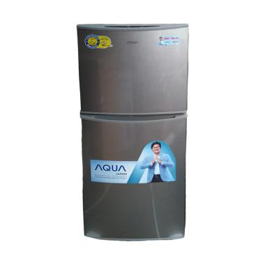 Aqua AQR-D240 Lemari Es [2 Pintu]