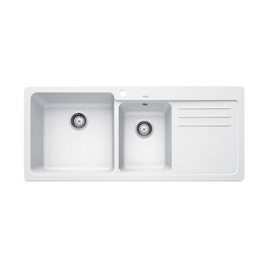 Blanco Naya 8 S White Kitchen Sink