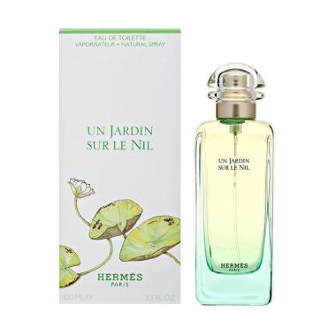 Hermes Un Jardin Sur Le Neil EDT Parfum Wanita [100 ML]