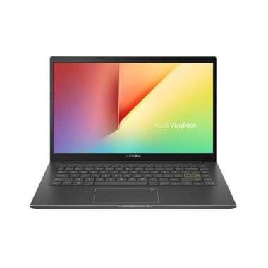 harga Asus VivoBook M413DA-EK353TS Notebook [AMD Ryzen 3-3250U/8GB/512GB SSD/14