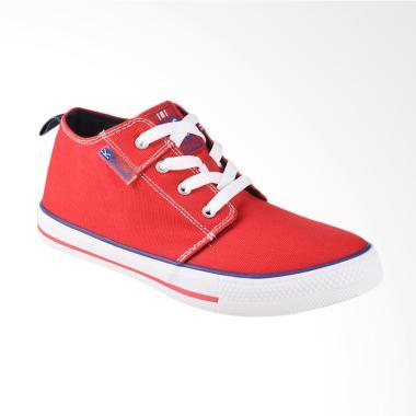 Carvil BETY Sepatu Wanita - Red