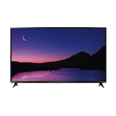 LG 49UJ632T LED TV ��� Hitam [49 Inch/Khusus Jadetabek]