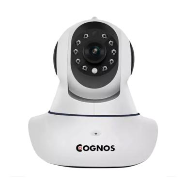 Cognos Oxio IP CAM 720p Wireless Camera CCTV [1.3 MP/Baby Monitoring]