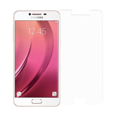 Winner Tempered Glass Screen Protector for Samsung Galaxy C5