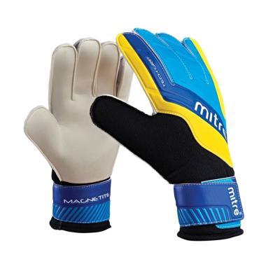 Mitre Magnetite Gloves Sarung Tangan Kiper - Blue G70008