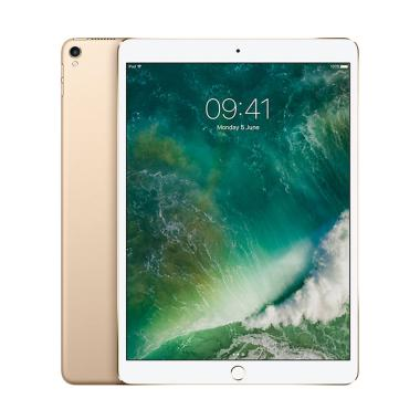 Apple iPad Pro 10.5 2017 64 GB Tablet - Gold [Wifi]