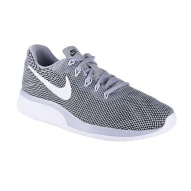 Nike Men Tanjun Racer Shoe Sepatu Olahraga Pria [921669-001]