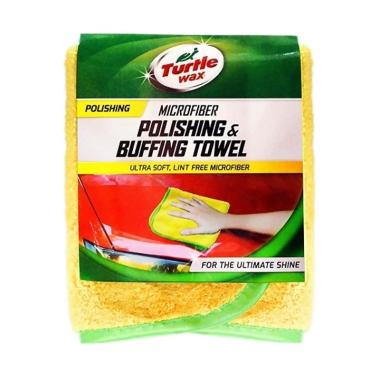 Turtlewax Twa 119 Microfiber Polishing & Buffing Towel