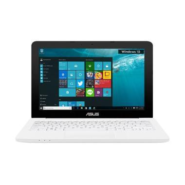Asus E202SA-FD112T Laptop - White [Win 10]