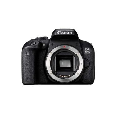 Canon EOS 800D Kamera DSLR [Body Only]