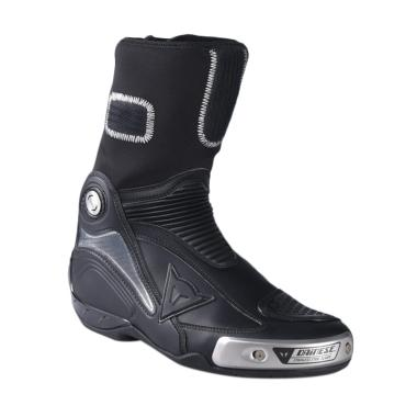 Dainese R Axial Pro In Boots Sepatu Boots - Black