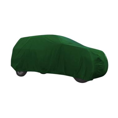 Mantroll Body Cover Mobil for Ford Everest - Green Army