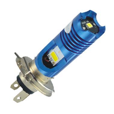 RTD M11G H-4 Original Headlamp LED Bohlam Lampu Motor