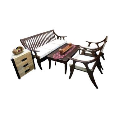 Sen Furniture Oscar Chair