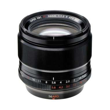 Fujifilm Fujinon XF 56mm f/1.2 R APD Lens Kamera