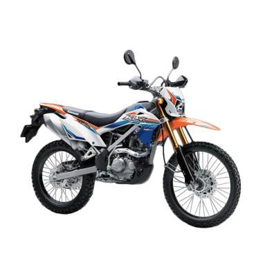 Kawasaki New KLX 150 BF SE Extreme  ... Orange [OTR Jadetabekser]