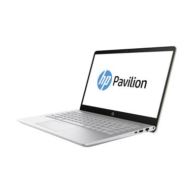 HP 14-BF011TX Laptop - Gold [Ci7-75 ... 128SSD/GT940mX - 2GB/W10]